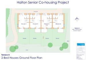 plan houses ground floor