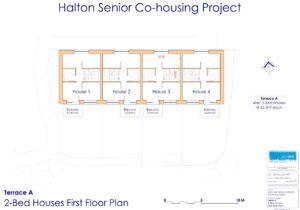 plan houses first floor